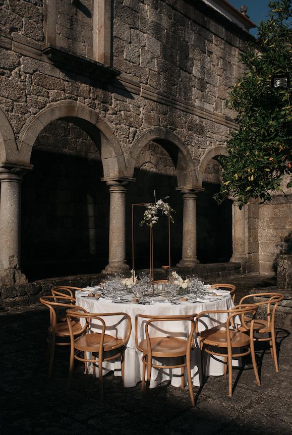 casamento mosteiro